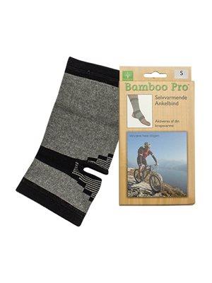 Ankelbind, Str. S selvvarmende Bamboo Pro