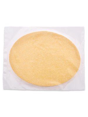 Ansigtssvamp oval 15 mm  ARGANDIA