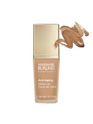 Anti-aging Make up Bronze 04W
