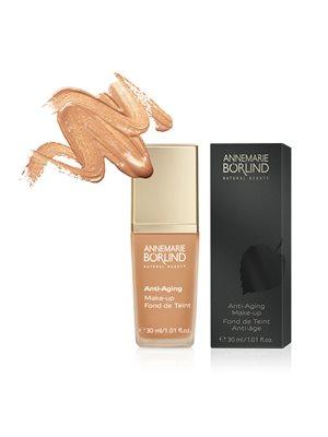 Anti-Aging Makeup Almond 04k Annemarie Börlind