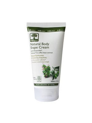 Anti cellulite creme Bioselect BioEco