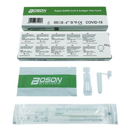 Antigentest (SARS-CoV-2-antigen)