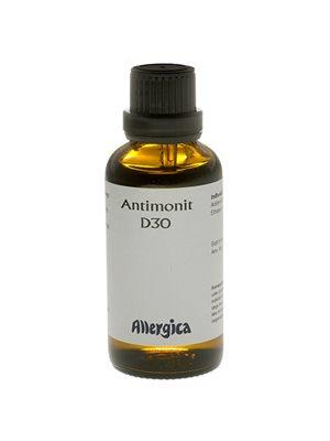 Antimonit D30