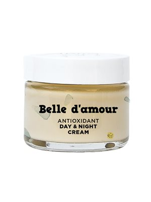 Antioxidant Day & Night Cream Belle d´amour