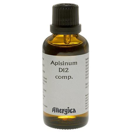 Apisinum D12 comp.