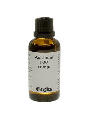 Apisinum D30 comp.
