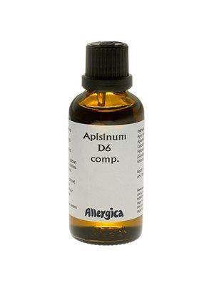 Apisinum D6 comp.