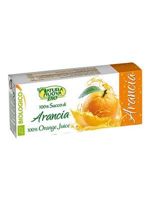 Appelsinjuice (3 x 200 ml) Ø