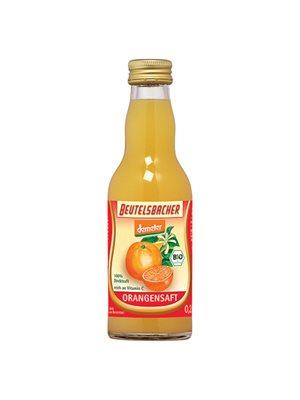 Appelsinjuice Demeter Ø