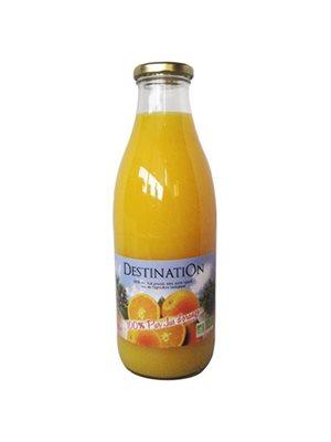 Appelsinsaft 100% ren saft Ø