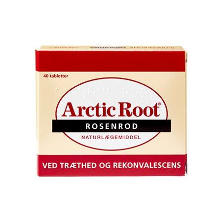 Arctic Root rosenrod 145 mg