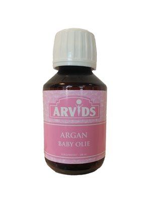 Argan baby olie Arvids