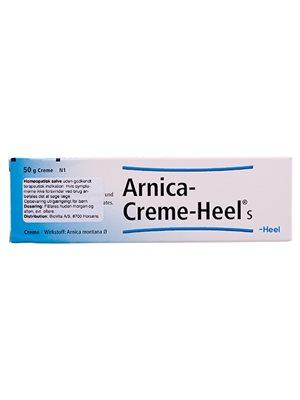 Arnica creme Heel