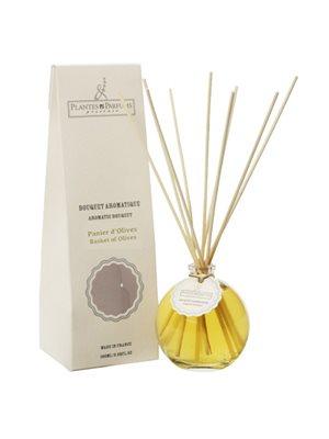 Aromatic bouquet Basket of Olives - rumduft