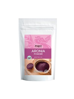 Aronia Pulver - Dragon Foods