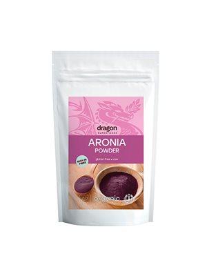 Aronia Pulver Ø Dragon Foods