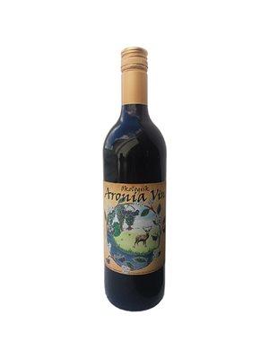 Aronia vin 11% alc. vol Ø