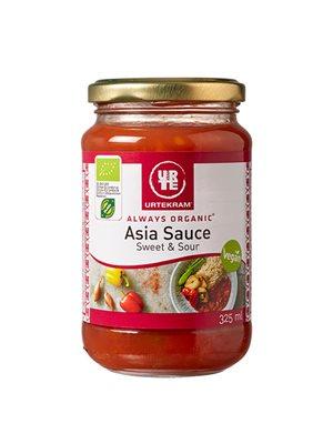 Asia sauce sur & sød Ø
