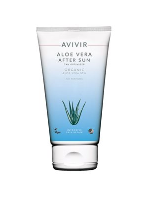 AVIVIR Aloe Vera After Sun 90%