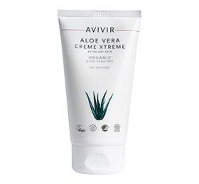 AVIVIR Aloe Vera Creme  Xtreme 70%