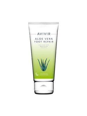 AVIVIR Aloe Vera Foot Repair