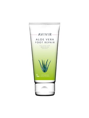 AVIVIR Aloe Vera Foot Repair