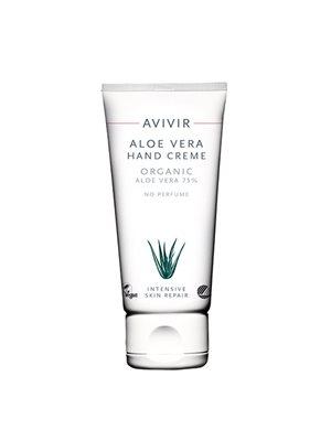 AVIVIR Aloe Vera Hand creme75%