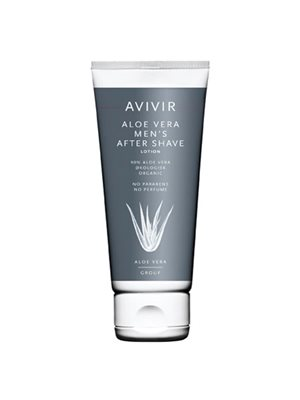 AVIVIR Aloe Vera Men's  After Shave 90%