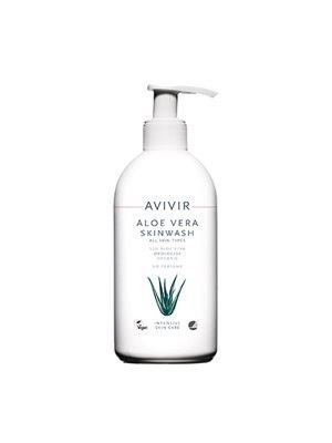 AVIVIR Aloe Vera Skin Wash 50%