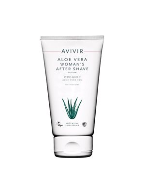 AVIVIR Aloe Vera Woman's  After Shave 90%