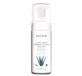AVIVIR Aloe Vera Woman's Shave 70%