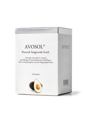 Avosol