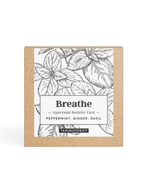 Ayurveda urtete box breathe Ø