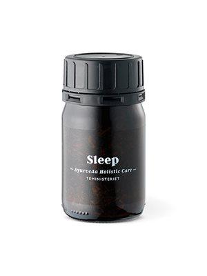 Ayurveda urtete sleep Ø