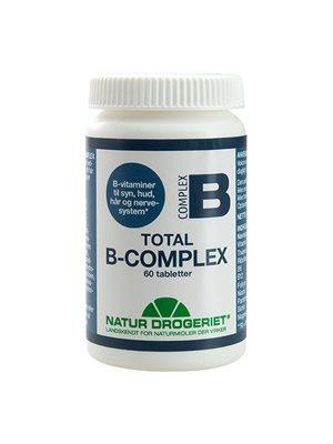 B-Complex total