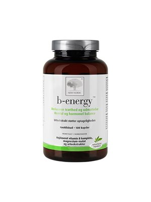 b-energy