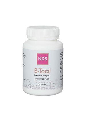 B-Total Vitamin