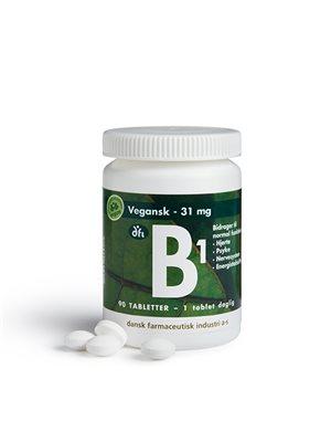 B1 31 mg