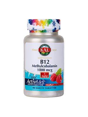 B12 Methylcobalamin