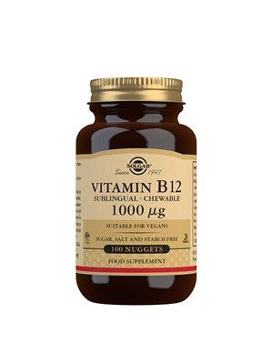 B12 vitamin 1000 ug Methylcobalamin