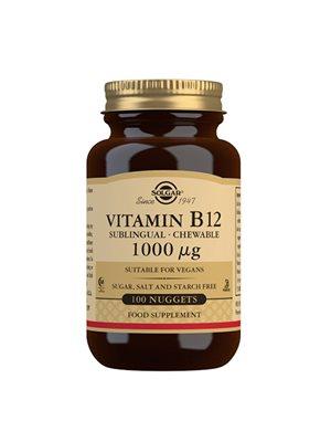 B12 vitamin 1000 ug