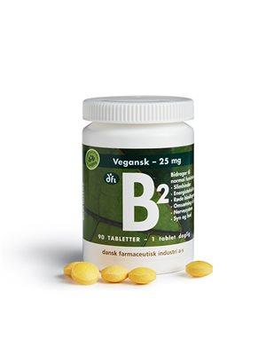 B2 25 mg