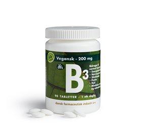 B3 200 mg