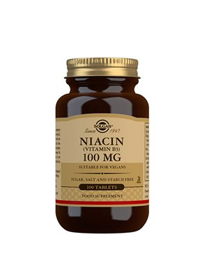 B3 Vitamin - Niacin
