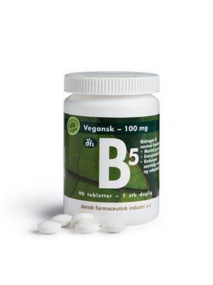 B5 100 mg