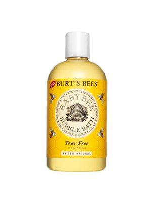 Baby bee bubble bath Burt´s  Bees
