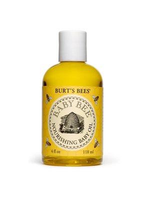 Baby bee nourishing baby oil Burt´s Bees