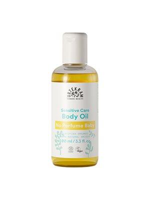 Baby body olie No perfume