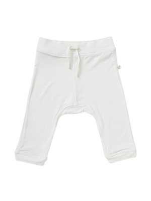 Baby bukser beige 3-6 mdr