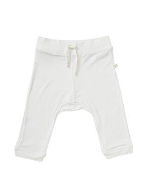 Baby bukser beige 6-12 mdr